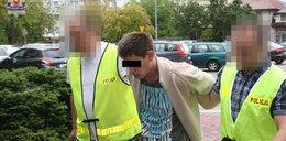Chciał poderżnąć gardło taksówkarzowi. Usłyszał wyrok