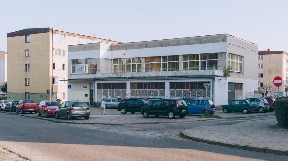 Centrum Sądziedzkie Przystań