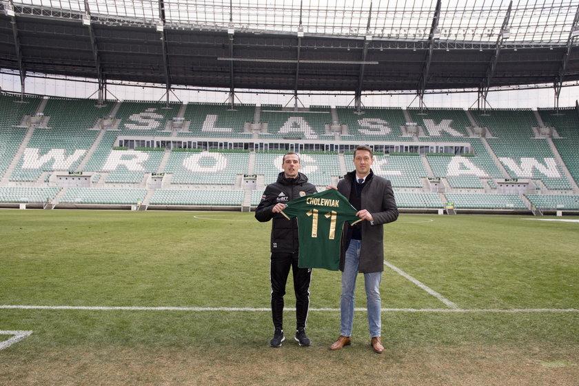 Pilka Nozna. I Liga. Ruch Chorzow - Stal Mielec. 17.11.2017