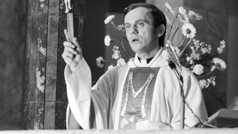 Nuovi documenti sull'omicidio di padre Jerzy Popiełuszko