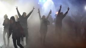 Onet24: kolejne zamieszki w Hamburgu