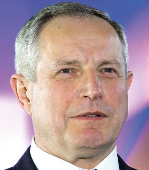 Mariusz Olejnik prezes Federacji Związków Pracodawców-Dzierżawców i Właścicieli Rolnych