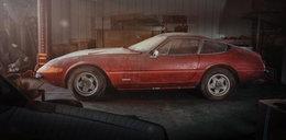 Majątek w stodole. Wiesz ile warte jest to auto?