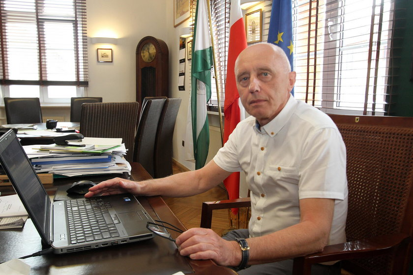 Jerzy Hardie-Douglas lekarz i poseł