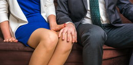 Chcą wpisać łapanie kobiet za kolano na listę UNESCO