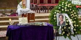 Tłumy na pogrzebie Agnieszki Kotulanki
