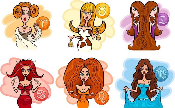 Šta vam predviđa horoskop?