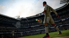 FIFA 18 - pierwszy trailer z Cristiano Ronaldo w roli głównej