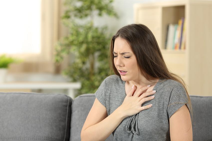 a rothadt légzés okai felnőtteknél