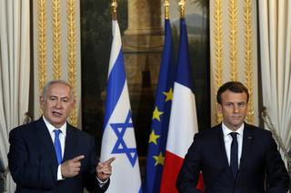 Holokaust politycznym tematem we Francji