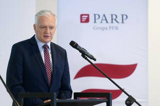 Gowin: Prosta spółka akcyjna jest odpowiedzią na wyzwania współczesnej gospodarki