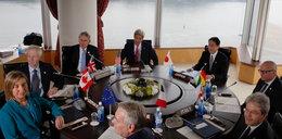 Szczyt G7 w Hiroszimie