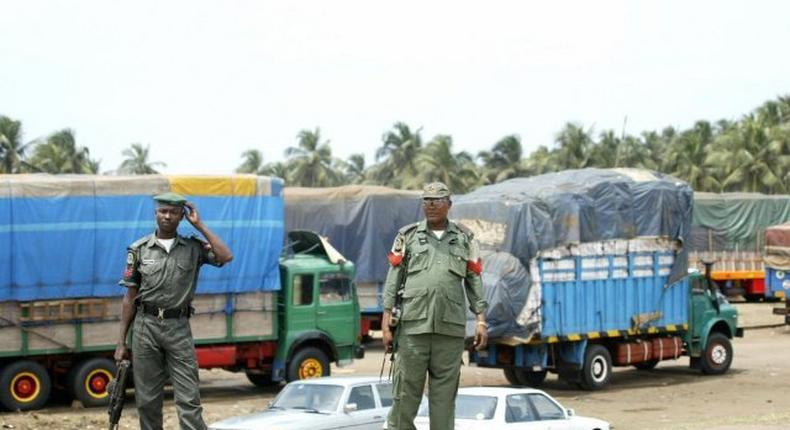 Nigeria refuses to open border despite announcing its reopening last Friday, here's why