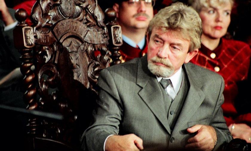 Płk Ryszard Kukliński