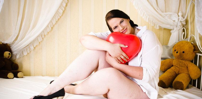 Czego kobiety z nadwagą boją się w łóżku?