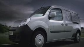 Najlepsze samochody dostawcze roku