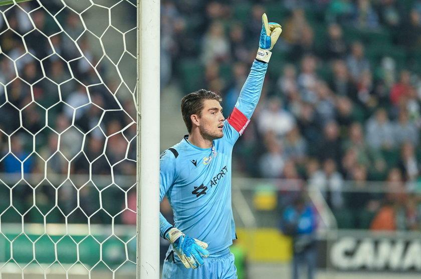 Postawił warunek – Kolejorz musi zostać w tym sezonie mistrzem Polski.