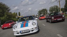 Porsche Parade 2017 – jubileuszowa, piąta edycja zakończona sukcesem