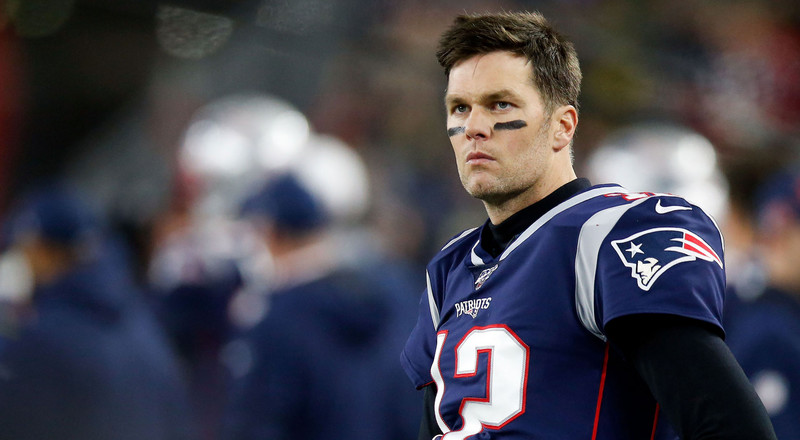 Tom Brady has reportedly told people 'very close' to him that he is leaving the Patriots