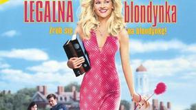 Legalna blondynka - plakaty