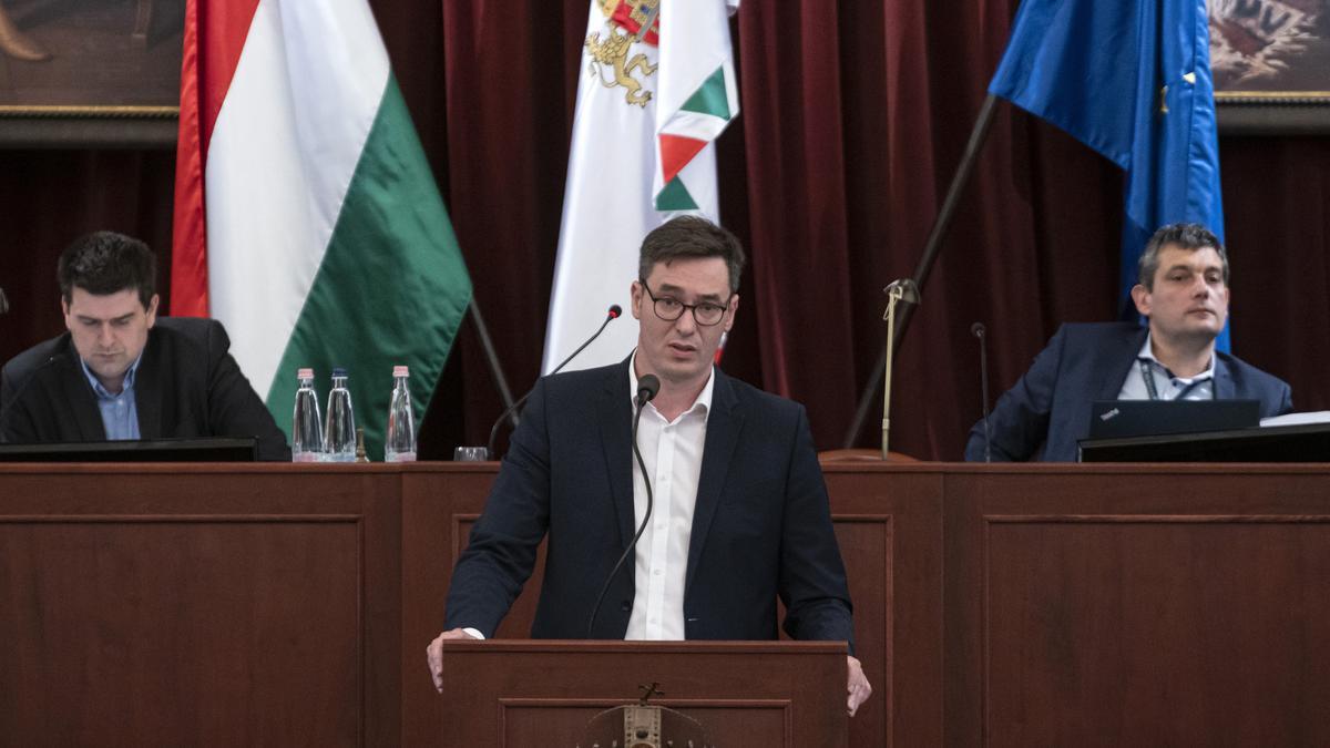 Karácsony Gergely hivatalosan is bejelentette: szigorítják a fővárosban a járványügyi szabályokat