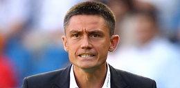 Trener Lecha oskarża własnych piłkarzy o sabotaż!