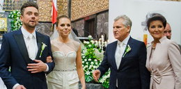Ola Kwaśniewska i Kuba Badach świętują dziewiątą rocznicę ślubu. Pokazali niezwykłe zdjęcia!
