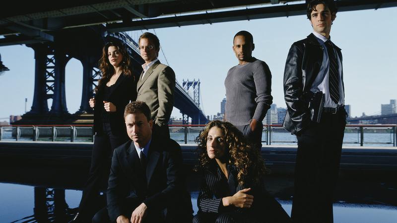 """""""CSI: Kryminalne zagadki Nowego Jorku"""": materiały promocyjne"""