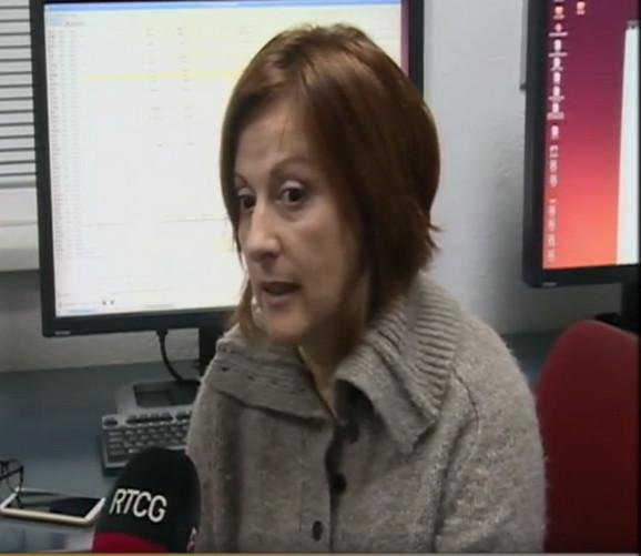 Jadranka Mihaljević