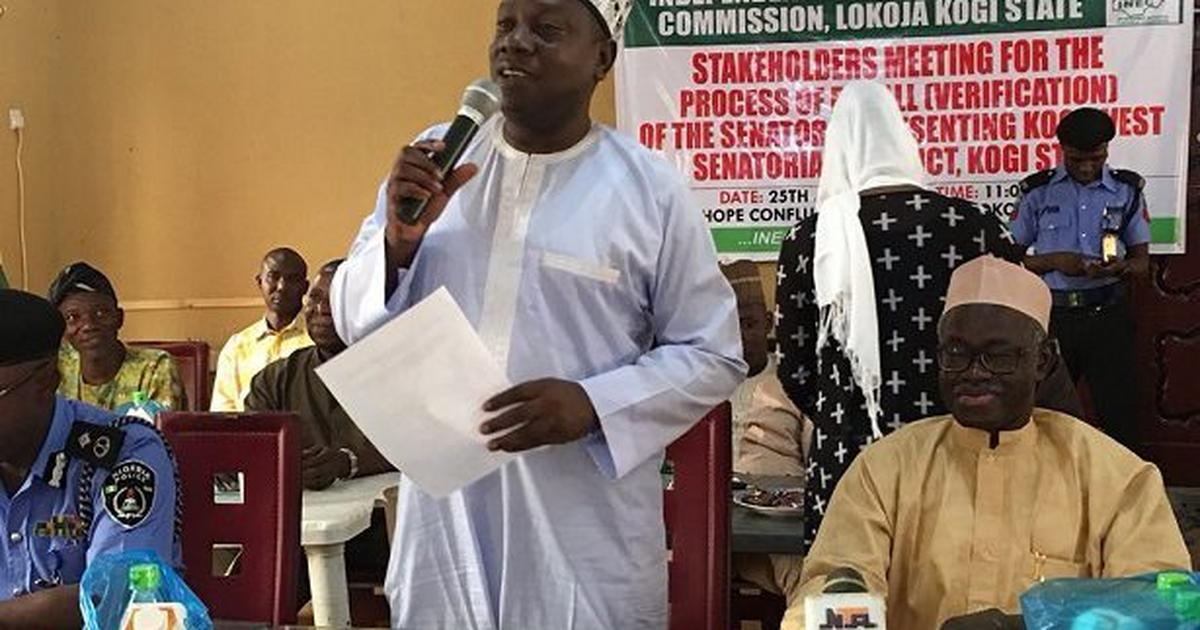 INEC in Kebbi distributes certificates of return - Pulse Nigeria