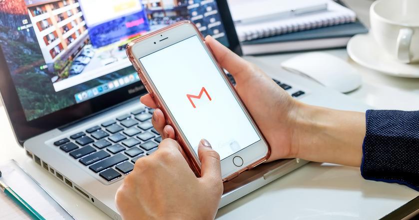 Gmail ruszył z nową usługą: Programem Zaawansowanej Ochrony