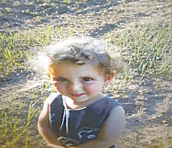 Da nijedno dete ne doživi njenu sudbinu: Anđelina Stefanović (3)