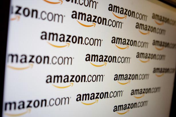 Amazon jest obecne największym dystrybutorem e-booków w Europie