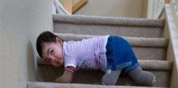 Dziewczynka straciła rączki i nóżki. Rodzice chcą rekordowego odszkodowania