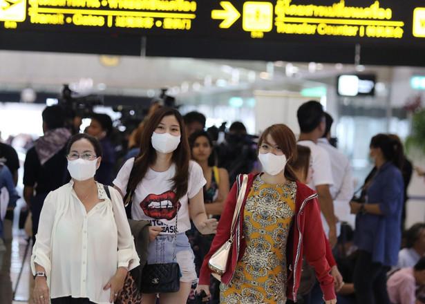 MERS nadal aktywny w Tajlandii