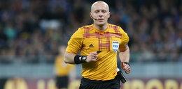Polski sędzia poprowadzi finał mistrzostw Europy w piłce nożnej!