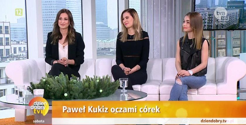 Córki Pawła Kukiza