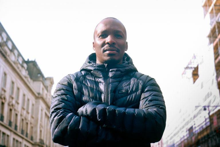 BBC's DJ Edu to feature Nigerian pop star, Idahams on his first ever Afrobeats single