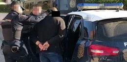 """Gang """"Braciaków"""" złapany w Hiszpanii. Policja szuka ostatniego z braci"""