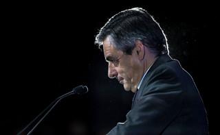 Francja: Notowania Fillona spadają, Macrona - rosną [SONDAŻ]
