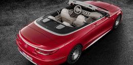 Limitowany luksusowy Mercedes . Powstanie tylko 300 takich