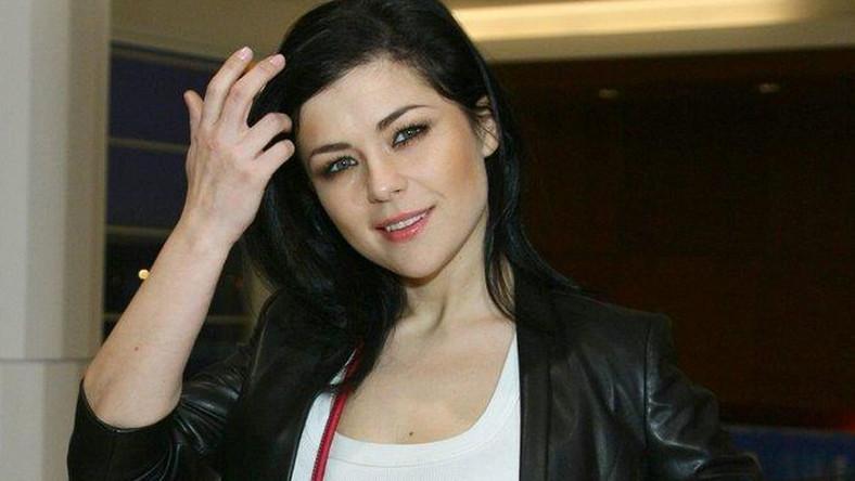 Kasia Cichopek