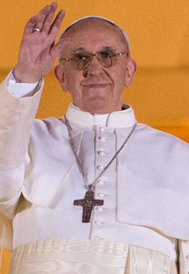 Papież Franciszek I