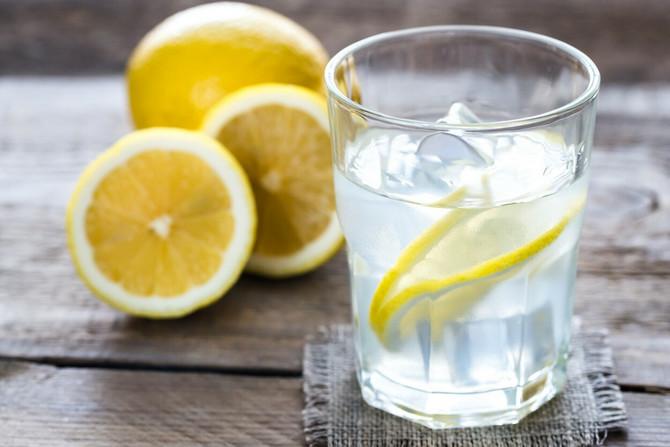 Nutricionista predlaže sok od limuna
