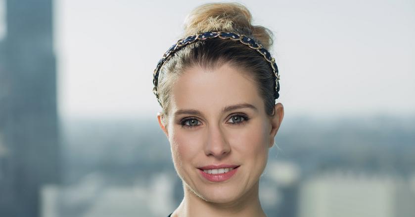 Barbara Soltysinska założyła LifeTube w 2013 roku