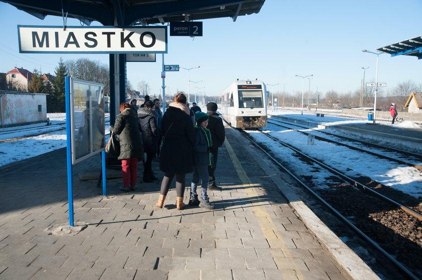 peron Miastko