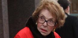 Ta babcia to... żona prezydenta USA. Zdjęcia!