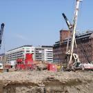 Rynek mieszkań i materiałów budowlanych. W 2008 roku padnie rekord pod względem liczby wybudowanych lokali. Wartość produkcji budowlano-mieszkaniowej wzrośnie nawet do 17 mld złotych.