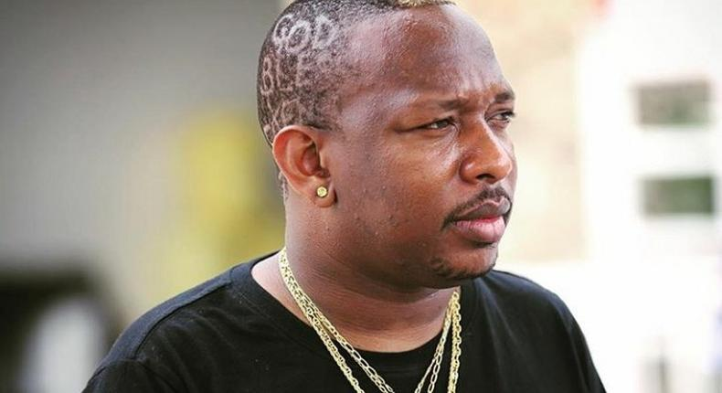 Nairobi Senator Mike Sonko. A number of Senators who were elected in 2013 have now firmly set their eyes on a different and more powerful role - that of the Governor.
