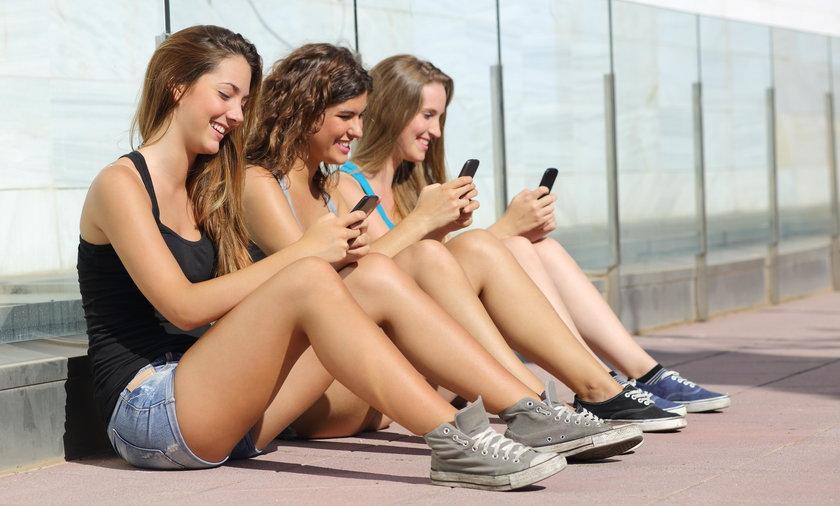 Nastolatkowie nie potrafią wykonywać najprostszych czynności